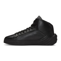 Wholesale top mens dress shoes brands resale online - Mens Designer Shoes mystic Medusa High Top Black Leather With Beauty s head Casual Shoes Fashion Luxury Sneakers Brand Dress shoes for Men