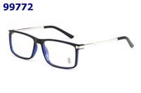 erkekler için yeni gözlükler toptan satış-Siyah gözlük ile 100% yeni adam kadın erkek öğrenci moda miyopi güneş gözlüğü çerçeve framedframe orijinal parça ücretsiz kargo