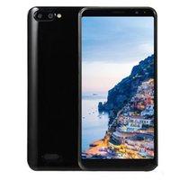 goophone dual core 32gb оптовых-Смарт-телефон 3G 5,8-дюймовый Goophone R11 4 ГБ ОЗУ 32 ГБ ПЗУ ANDROID Мобильный телефон MT6580P Четырехъядерный процессор Dual SIM Разблокированный смартфон X130