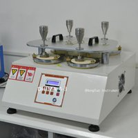 Wholesale tester electronic for sale - Group buy DH MA Leading Manufacture Directly Supply Martindale Abrasion And Pilling Tester With Best Quality By