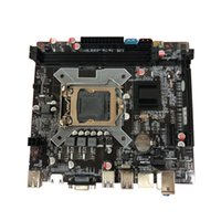e cpu großhandel-Computer Motherboard PCI E SATAII MicroATX CPU P8B75M DDR3 32G B75 1155 Komponenten HDMI VGA USB3.0