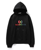 boutique blusas mulheres venda por atacado-mens luxo Paris boutique do hoodie franceses famosos homens da marca camisola imprimir rua moda feminina de alta qualidade camisola com capuz casuais solta