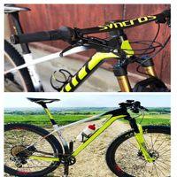 ingrosso parole di bicicletta-2019 3K UD SYNCROS in fibra di carbonio mountain bike dritto in fibra di carbonio bicicletta maniglia manubrio crossbar