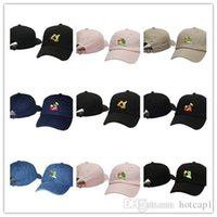 205740639d446 Newest Frog Tea Snapback Kermit None Of My business Dad Hat Lebron James  casquette kanye west Big Daddy hat Men Women Girl s Baseball c