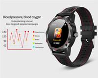 Wholesale ip68 smart watch for sale – best COLMI Sky Smart Watch Fitness Bracelet Watch Heart Rate Monitor IP68 Men Women Sport Smartwatch for Android IOS Phone