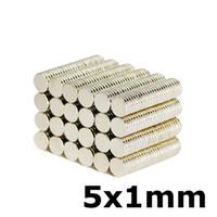 güçlü küçük toptan satış-Güçlü Neodimyum Hassas Mıknatıs Süper Neodimio Imanes Güçlü Küçük Yuvarlak Buzdolabı Mıknatısları Disk Için Manyetik Harita Bülten Tahtası