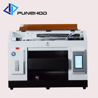 Wholesale new inkjet printers resale online - New generation experience manufacturer braille embossing t shirt printing machine printer