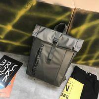 en iyi noel adamı toptan satış-En Lüks Sırt Çantası Seyahat Çantaları Mans Kadınlar Noel hediyesi Sırt Çantaları Otantik Kalite Geri Okul Açık Spor Paketleri