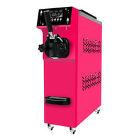 fazer sorveteira venda por atacado-Máquina de sorvete duro / soft ice cream hard / soft que faz a máquina hard / soft ice cream maker