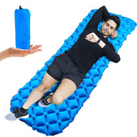 Sleeping Pad Self Inflating Lightweight Air Mattress Sleeping Pad for Camping,Backpacking,Hiking,Fishing,Traveling
