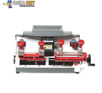 Wholesale copier maker for sale - Group buy 2019 Newest P2 Milling Key Cutting Machine Flat Key Copier Maker