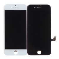 etiqueta de pantalla lcd al por mayor-Pantalla de Reemplazo LCD de Calidad OEM para iPhone 8/8 Plus 7/7 Plus 6 6S Plus Pantalla Táctil Digitalizador LCD 3D