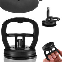 Wholesale black cup suckers for sale - Group buy 2X Bodywork Dents Removal Tools Mini Car Dent Repair Puller Suction Cup Panel Sucker Remover Glass Lifter Black