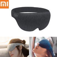 poder de la máscara al por mayor-Xiaomi Mijia Ardor Compresión en caliente estereoscópica 3D Mascarilla envolvente Calentamiento Aliviar Fatiga USB Tipo-C Alimentado para el trabajo Estudio Descanso