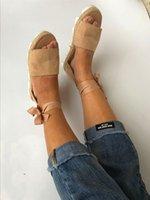 34 размер обуви оптовых-Горячей ! Плоские Сандалии Летние Женские Сандалии Мода Повседневная Обувь Для Женщин Европейский Стиль Рима Sandales Femmes Плюс Размер 34-44 # 10139
