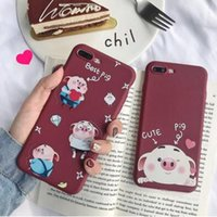 Wholesale cc cases for sale – best Mobile Phone Shell Relief Painted Cartoon Personality Drop proof Mobile Phone Case High Quality Mobile cc Case For ipnone X XS XR