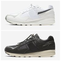 Wholesale ii rubber shoes for sale - Group buy 2019 Designer Jerry Lorenzo Fear of God x Skylon II White Black Running Shoes Women Mens Trainers Brand Fashion Sneakers Chaussures