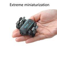 entfernte mobile kamera groihandel-Handy Fern 720P Mini RC Drone mit Kamera Wifi faltbare Höhe Halten Quadcopter Fernbedienung Hubschrauber Spielzeug leicht zu tragen