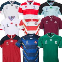 ingrosso usa rugby xl-19 20 Japan World Cup Jersey Irlanda Georgia maglie USA Rugby Maglia Inghilterra Rugby Jersey