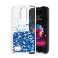 Wholesale micromax phones for sale – best For FOXXD MIRO L590A Micromax t55 Gradient Quicksand Glitter Bling Flowing Liquid Floating Protective Phone Case Cover