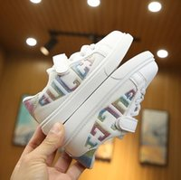 sapatos largos para meninos venda por atacado-Calçados esportivos para crianças, bebês, meninos e meninas nova moda lazer sapatos, pano de malha respirável shoes 2colors size26-35 lw42526