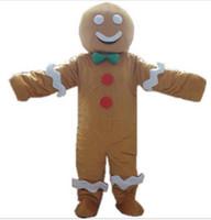 traje de la mascota del león amarillo al por mayor-Mascota de alta calidad nuevo león amarillo traje de la mascota de disfraces personalizados disfraz de mascota de dibujos animados traje de carnaval