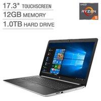 Wholesale laptop g sensor online - New HP quot Touchscreen Laptop AMD Ryzen GHz GB TB Backlit Keyboard