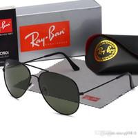 gafas de sol de terciopelo al por mayor-RTR Designer Velvet Frame Sunglasses 2017 Nuevos Hombres Mujeres Vintage Gafas Gafas de Sol Oculos De Sol Feminino Masculino con estuche y estuche