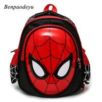 mochila infantil para viajar al por mayor-2019 nuevos niños mochilas escolares de dibujos animados de moda para niños mochilas escolares ligeros impermeables bolsos mochila de viaje