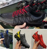 ingrosso corridore bordeaux-2019 Run scarpe da corsa UTILITY per uomo donna designer triple nero bianco rosso Borgogna Crush scarpe da ginnastica 2028 scarpe sportive runner taglia 36-45