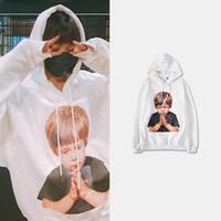 Wholesale boys hoodies for sale - New Prayer Boy Hoodies ss Kanye West Street Sport Mens Designer Hoodies Justin Bieber Loose Fit Pullover Hoodie Womens Sweatshirt