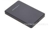 ingrosso portatile mobile-100pcs USB 2.0 HDD Hard Disk da 2,5 pollici SATA da 2TB box recinzione esterna Mobile Disk Box per borse per laptop drivec duro Hard Disk