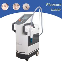 Wholesale pigmentation treatment machine online - Picosecond Professional Laser Tattoo Removal Dark Spot Eyebrow Pigmentation Laser Treatment Machine Beauty Care picosecond laser machine
