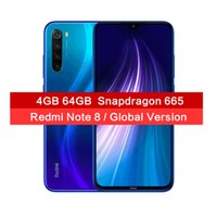Wholesale mobile phones for sale – best Global Version Xiaomi Redmi Note MP Quad Cameras Smartphone GB GB Snapdragon Octa Core quot FHD Screen Mobile Phone