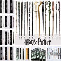"Harry Potter Narcissa Black Malfoy Magic Wand in Box 13/"" Cosplay Halloween Gift"