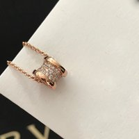 colar de fadas ouro 18k venda por atacado-Exquisite prata banhado a ouro rosa 18K colar de ouro da cintura detalhes da cadeia cheia de diamantes mini-bracelete de diamantes Super fada