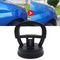 succión del extractor de muelas del coche al por mayor-Alta calidad Auto Body Dent Puller Carrocería Asistente de eliminación de panel Asistente de eliminación de la casa herramientas de transporte ventosa del coche almohadilla de cristal