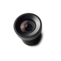 ip-cctv-kamera-board groihandel-3 Teile / los CCTV objektiv M12 3,6mm Board Weitwinkel 80 grad für 720 P AHD CVI IP Überwachungskamera