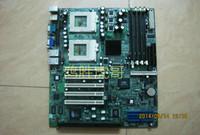 cpu prueba de socket al por mayor-100% Probado obra perfecta para Original S2505T 2 piezas de la CPU 370