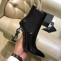 ingrosso scarpe nuziale nuziale in vendita-Scarpe da sposa sexy scarpe da sposa vendita di marca pattini di promenade donna del partito di nozze sera sandali del partito di promenade di alta moda con tacco
