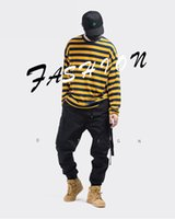 taschen mens kampfhosen großhandel-Mens Cargo Pants Lässige Mens Pant Baggy Regelmäßige Baumwollhose Male Combat Military Taktische Hose mit mehreren Taschen