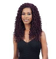 Wholesale ombre xpression hair resale online - Braiding Hair Ombre Colors Synthetic Xpression Havana inches g pack Jumbo Braids Bulks Xpression Braiding Hair Crochet Braids Hair