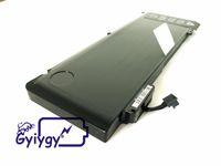 unibody macbook großhandel-kostenloser Versand Laptop Akku für Macbook Pro 13 Zoll Unibody A1322, A1278 63.5wh 10.95v