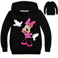 Wholesale children prince boys resale online - 2019 Spring Cartoon prince Print Children Long Sleeve T Shirts Boys Cotton Nova Tops Girls Tees Kids Clothes Fille Baby Costume