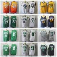 newest 31285 42a6c Wholesale Jayson Tatum Jersey for Resale - Group Buy Cheap ...