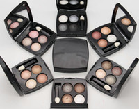Free Shipping 2019 NEW MAKEUP MINERALIZE 4 COLORS EYE SHADOW Palette 2g(1 Pieces Lot)
