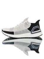 Wholesale pixel size resale online - 2019 Ultra Men Women Running Shoes Laser Red Dark Pixel Core Black Cheap Trainer Sport Sneaker Size
