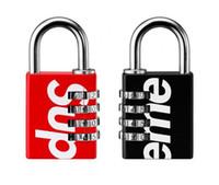fechaduras de combinação para bagagem venda por atacado-Bloqueio de 19SS Numérico Fechadura de combinação Cadeado de metal Bloqueio anti-roubo Acessórios de bagagem