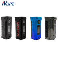 Wholesale touch screen chip for sale - Group buy asMODus Amighty TC Box MOD W Powered by GX100 UTC Chip with Single Battery with Capacitive Touch Screen Original