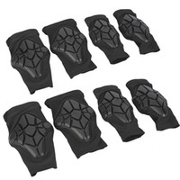 Wholesale baby elbow pads for sale - Group buy Outdoor Kids Children Cycling Sport Roller Skating Guards for Knee Elbow Protectors For Baby Safety